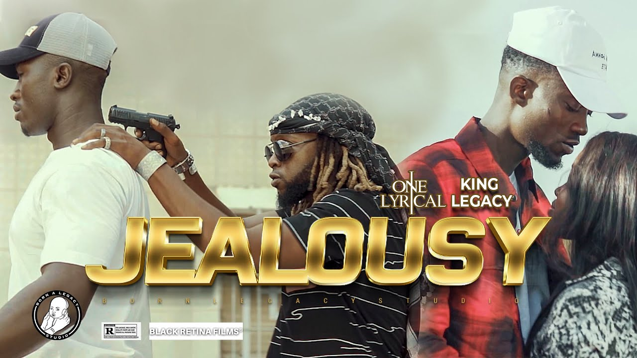 "One Lyrical ft King Legacy: Les deux artistes proposent ""Jealousy"""